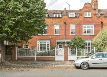 Thumbnail 5 bed terraced house for sale in Woodstock Road, London