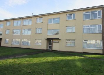 Thumbnail 2 bed property to rent in Anton Court, Ty'n-Y-Pwll Road, Cardiff