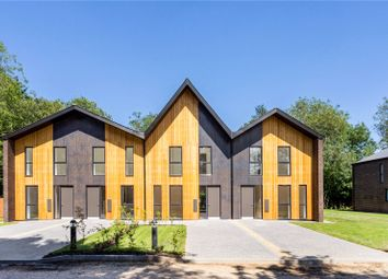 Thumbnail 3 bed terraced house for sale in Hastingwood Park, Harlow, Essex