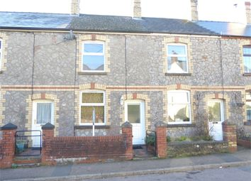 Thumbnail 2 bed terraced house for sale in Piercefield Terrace, St Arvans, Chepstow