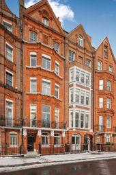 Thumbnail 3 bed flat to rent in Knightsbridge, London