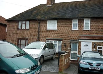 Thumbnail 3 bed terraced house to rent in Thursley Road, Mottingham