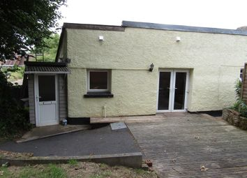 Thumbnail 1 bed bungalow to rent in Woodbury Salterton, Exeter