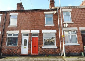 Thumbnail 2 bedroom terraced house for sale in Victoria Street, Hartshill, Stoke-On-Trent