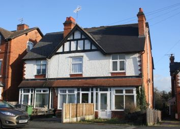 Thumbnail 3 bed semi-detached house to rent in Birmingham Road, Redditch