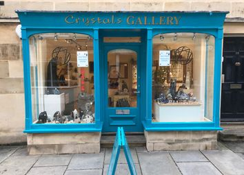 Thumbnail Retail premises to let in Margaret's Buildings, Bath