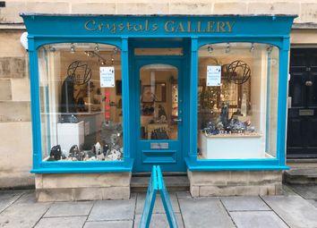 Thumbnail Retail premises to let in Margaret's Buildings, Bath