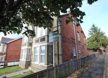 Thumbnail 1 bed flat to rent in Priory, High Wycombe