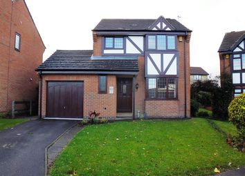 Thumbnail 3 bed detached house to rent in Wisbech Close, Walton, Chesterfield