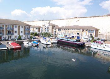 Thumbnail 2 bed flat to rent in Hamilton Court, Brighton Marina, Brighton
