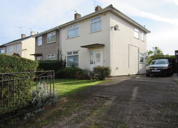 Thumbnail 3 bed semi-detached house for sale in Hazel Grove, Doncaster