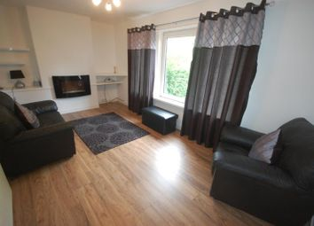 Thumbnail 1 bed flat to rent in Stronsay Drive, Aberdeen