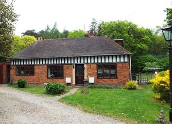 Thumbnail 4 bedroom detached house for sale in Silchester, Reading, Hampshire