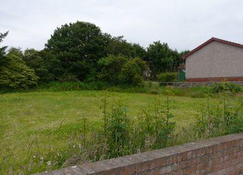 Thumbnail Land for sale in Northburn Road, Eyemouth, Berwickshire, Scottish Borders