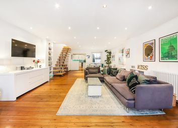 Thumbnail 3 bedroom flat for sale in Norwood Road, Herne Hill, London