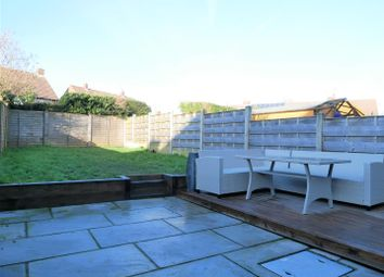 3 bed terraced house for sale in Marston Crescent, York YO26