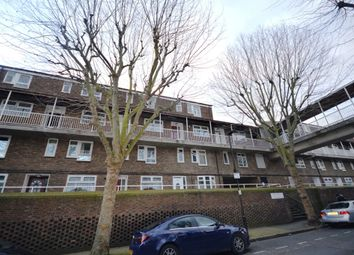 Thumbnail 3 bed flat for sale in Hind Grove, London