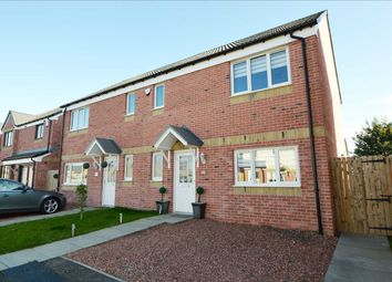 3 bed semi-detached house for sale in Craigswood Way, Baillieston, Glasgow G69