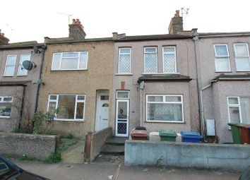 Thumbnail 2 bed terraced house for sale in Milton Road, Grays