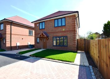 Thumbnail 3 bed detached house for sale in The Gables, Townsend Close, Ash Green