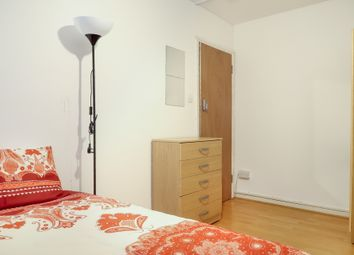 Thumbnail Room to rent in Thomas Road, London