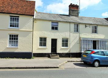 Thumbnail 2 bed terraced house for sale in High Street, Earls Colne, Colchester