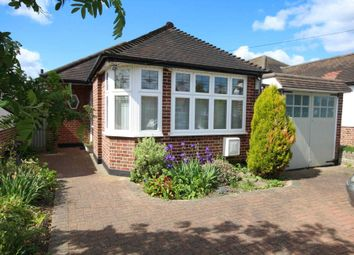 Thumbnail 3 bed bungalow for sale in Cedar Avenue, Upminster