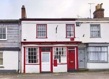 4 bed terraced house for sale in Fore Street, Chacewater, Truro TR4
