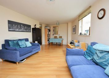 Thumbnail 2 bed flat to rent in Marina Heights, Limehouse