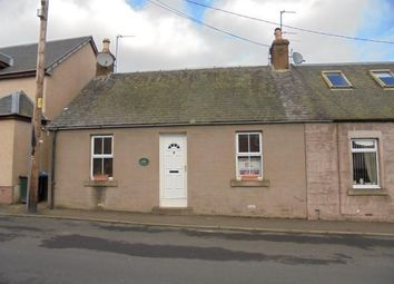 Thumbnail 2 bed semi-detached bungalow to rent in Helens Place, Coupar Angus