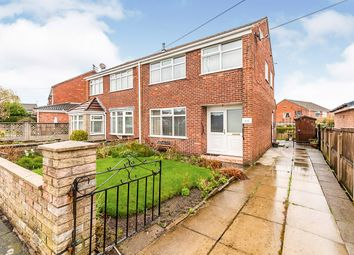 3 bed semi-detached house for sale in Chain Lane, St. Helens, Merseyside WA11