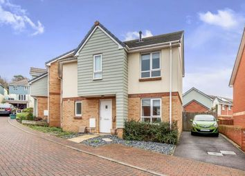 Thumbnail 3 bedroom semi-detached house for sale in Teignmouth, Devon