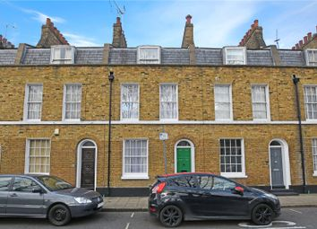 Thumbnail 3 bed property for sale in York Square, London