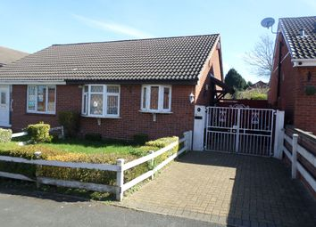 Thumbnail 2 bedroom bungalow for sale in Osler Street, Ladywood