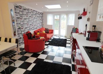 Thumbnail 2 bed terraced house for sale in Nimbus Close, Beaumont Park, Littlehampton
