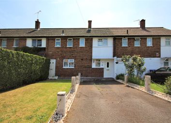 Thumbnail 3 bed terraced house for sale in Barnsbury, Woking, Surrey