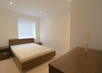 Thumbnail 2 bed flat to rent in Park Lodge Ave, West Drayton
