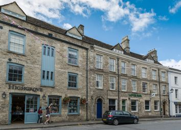 Thumbnail 2 bed flat for sale in Helena Court, Hampton Street, Tetbury