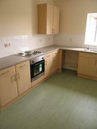 Thumbnail 2 bedroom flat to rent in Leek Road, Abbey Hulton, Stoke-On-Trent