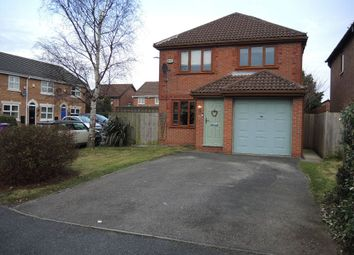 Thumbnail 3 bed detached house for sale in Brushford Close, West Derby, Liverpool