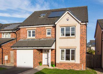 Thumbnail 5 bed detached house for sale in Eilston Loan, Kirkliston
