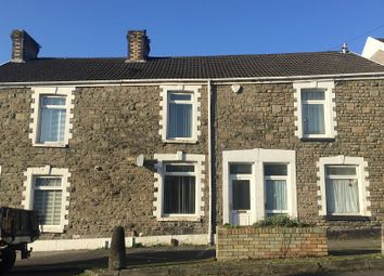 2 bed terraced house for sale in Wern Road, Landore, Swansea SA1