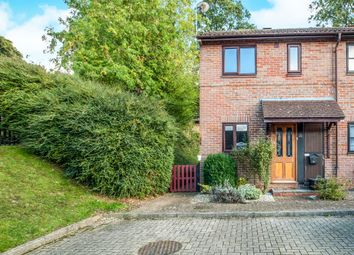 Thumbnail 2 bed end terrace house for sale in Stoney Grove, Chesham