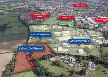Thumbnail Land to let in George Smith Way, Lufton Trading Estate, Lufton, Yeovil