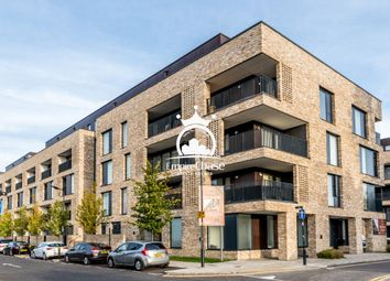 Thumbnail 3 bed flat to rent in Tulip Court, Alpine Road, London, London