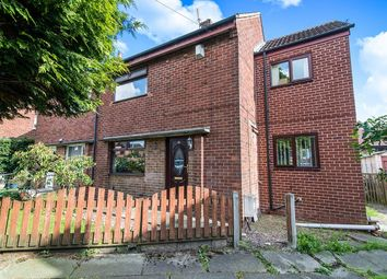 3 bed semi-detached house for sale in Tulip Avenue, Kearsley, Bolton, Greater Manchester BL4