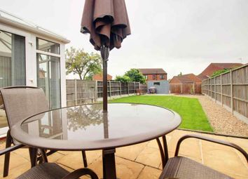 Thumbnail 2 bed semi-detached house for sale in Southfields, Sleaford
