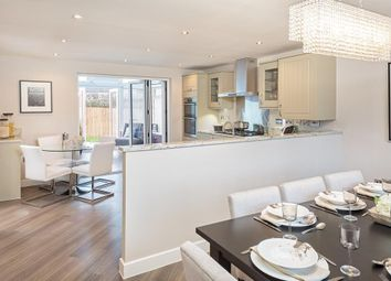 """Thumbnail 4 bed detached house for sale in """"Layton"""" at Trem Y Rhyd, St. Fagans, Cardiff"""