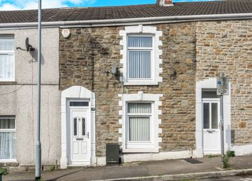 Thumbnail 3 bed terraced house for sale in Major Street, Manselton, Swansea
