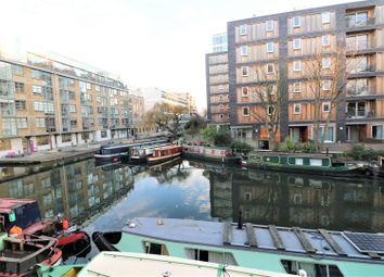 Thumbnail 2 bed flat for sale in 10 Baldwin Terrace, London